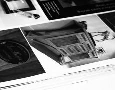 Pre-Press artwork production
