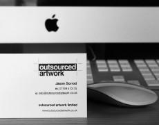 Freelance Artworker