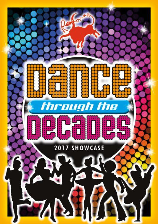 dance poster design manchester