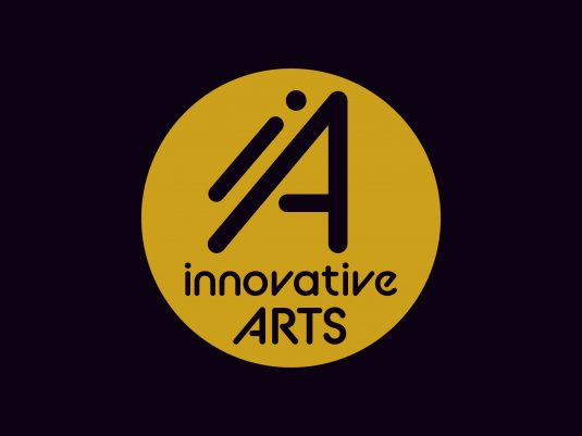 performing-arts-logo-design