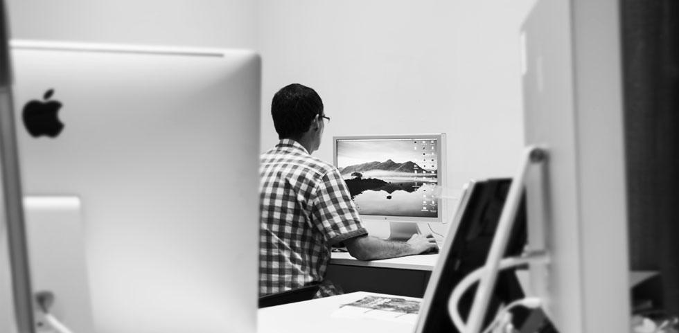 Freelance creative artworker in Manchester